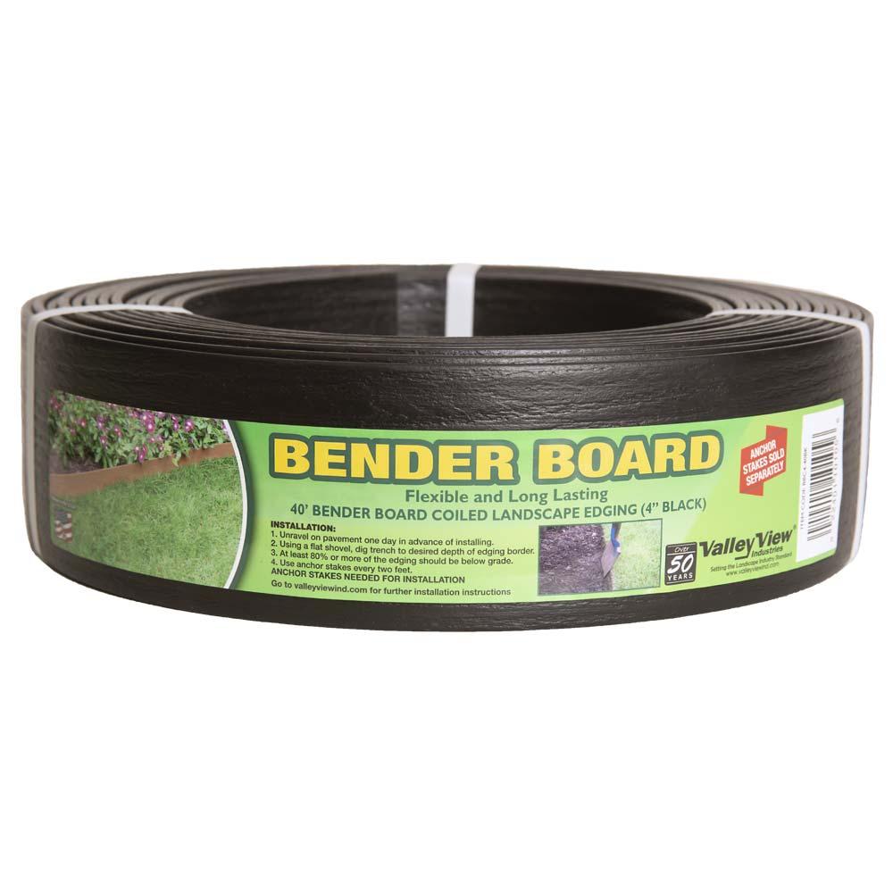 Composite Bender Board