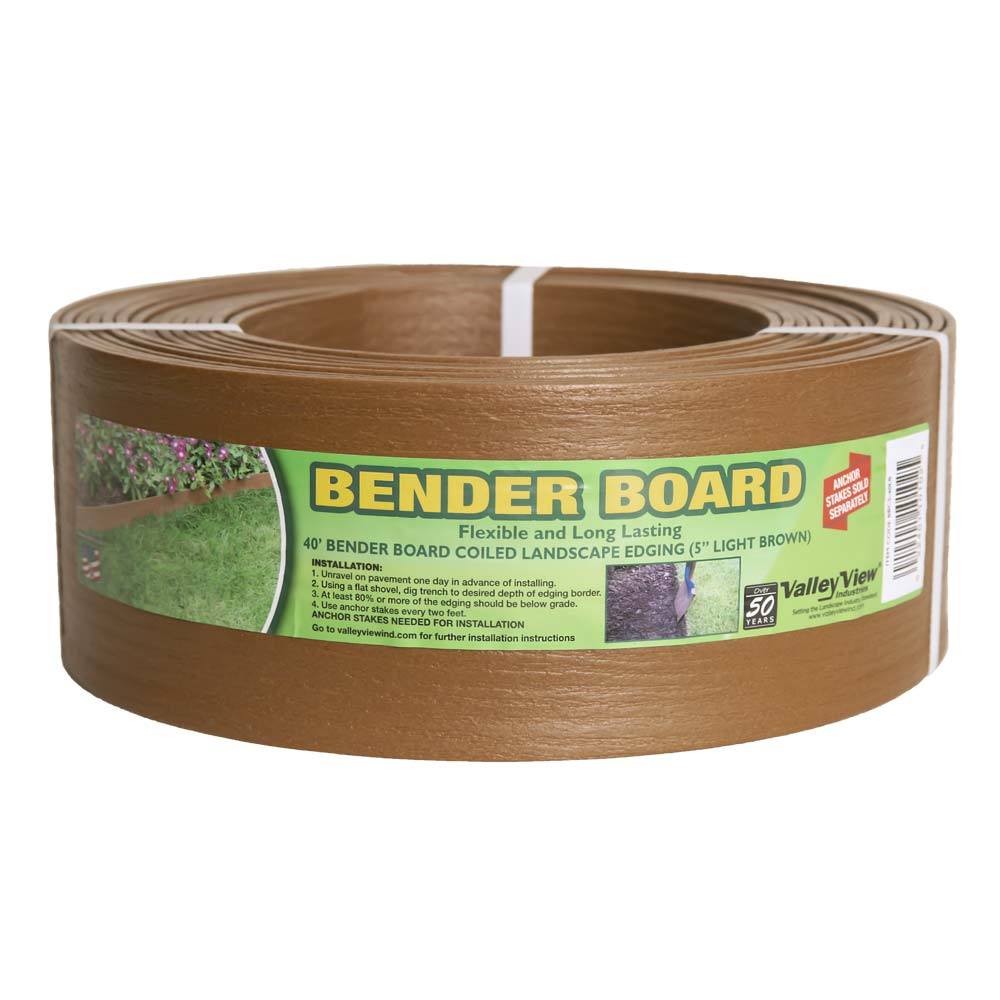 "4"" Composite Bender Board"